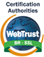 SSL Certification Authority